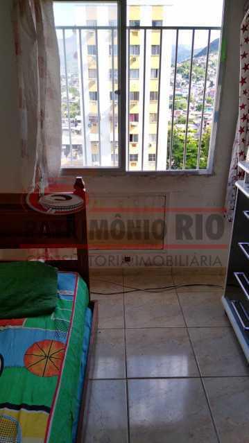 WhatsApp Image 2021-09-09 at 1 - Apartamento 2 quartos, aceitando financiamento - PAAP24621 - 5