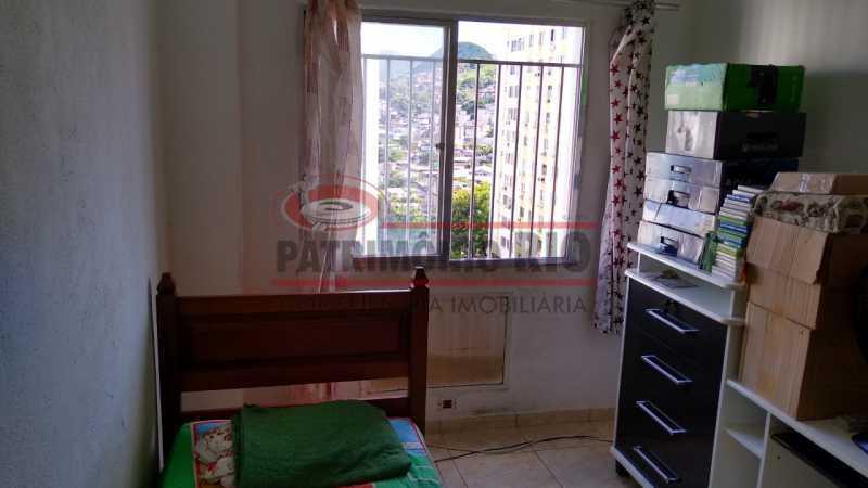 WhatsApp Image 2021-09-09 at 1 - Apartamento 2 quartos, aceitando financiamento - PAAP24621 - 9