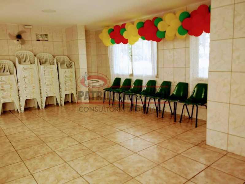WhatsApp Image 2021-09-09 at 1 - Apartamento 2 quartos, aceitando financiamento - PAAP24621 - 19