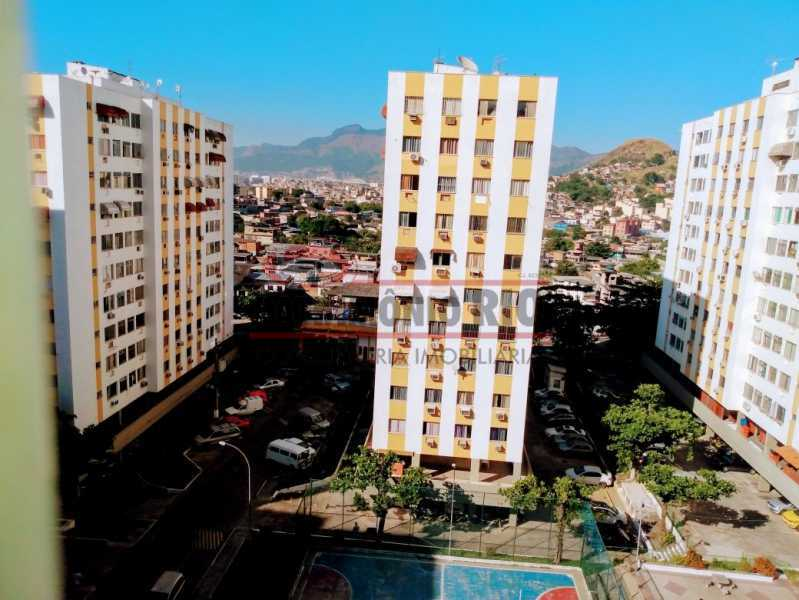 WhatsApp Image 2021-09-09 at 1 - Apartamento 2 quartos, aceitando financiamento - PAAP24621 - 26