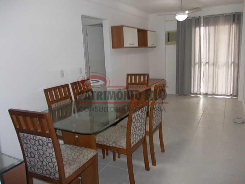DSCN0001 - Apartamento 2quartos, (1suite) - PAAP24622 - 13