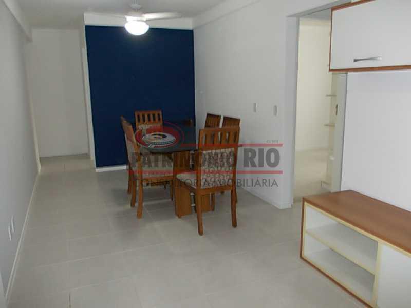 DSCN0002 - Apartamento 2quartos, (1suite) - PAAP24622 - 4