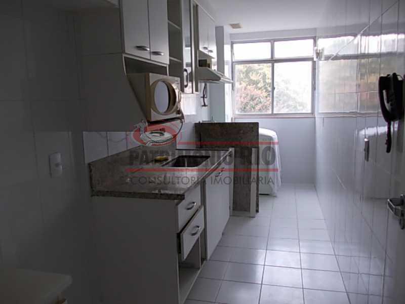 DSCN0003 - Apartamento 2quartos, (1suite) - PAAP24622 - 24