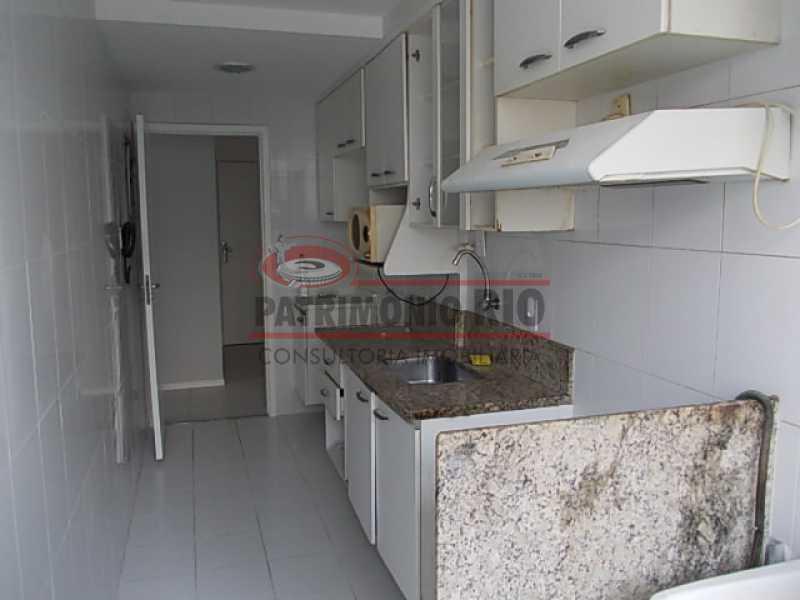 DSCN0004 - Apartamento 2quartos, (1suite) - PAAP24622 - 6
