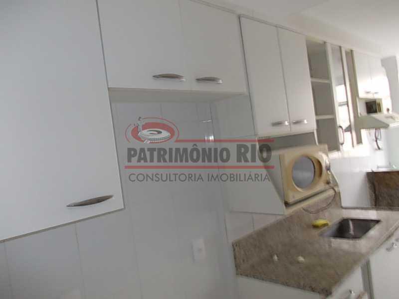 DSCN0006 - Apartamento 2quartos, (1suite) - PAAP24622 - 5