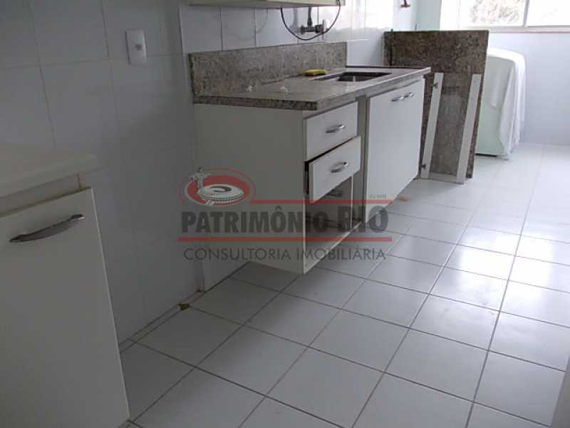 DSCN0007 - Apartamento 2quartos, (1suite) - PAAP24622 - 7