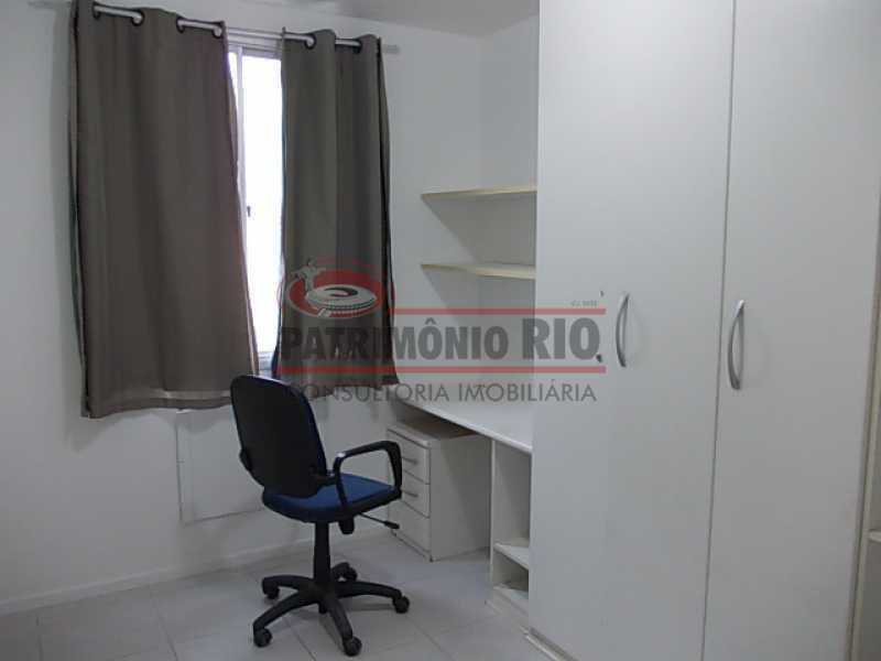 DSCN0008 - Apartamento 2quartos, (1suite) - PAAP24622 - 8