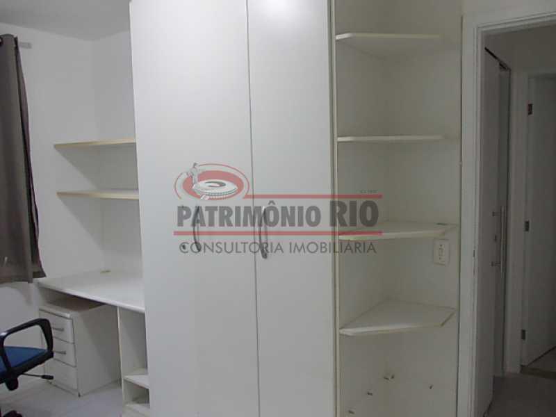 DSCN0009 - Apartamento 2quartos, (1suite) - PAAP24622 - 9