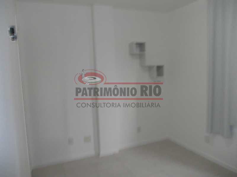 DSCN0010 - Apartamento 2quartos, (1suite) - PAAP24622 - 12