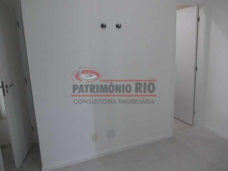 DSCN0012 - Apartamento 2quartos, (1suite) - PAAP24622 - 16