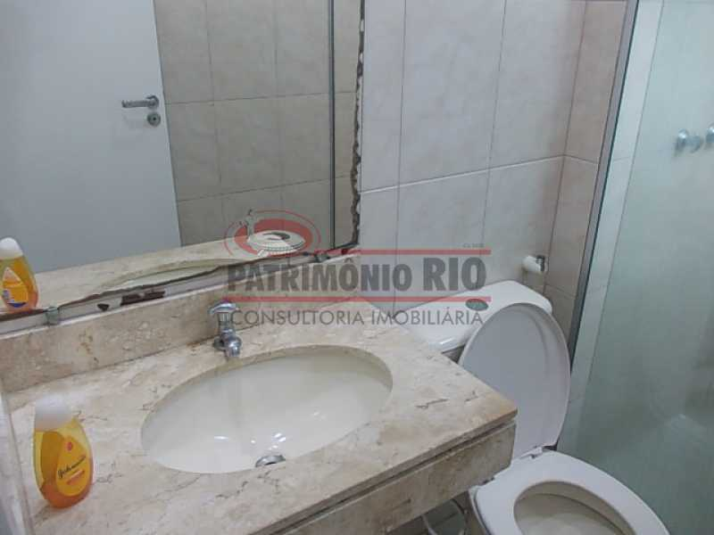 DSCN0015 - Apartamento 2quartos, (1suite) - PAAP24622 - 18