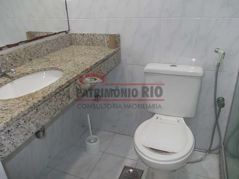 DSCN0016 - Apartamento 2quartos, (1suite) - PAAP24622 - 11