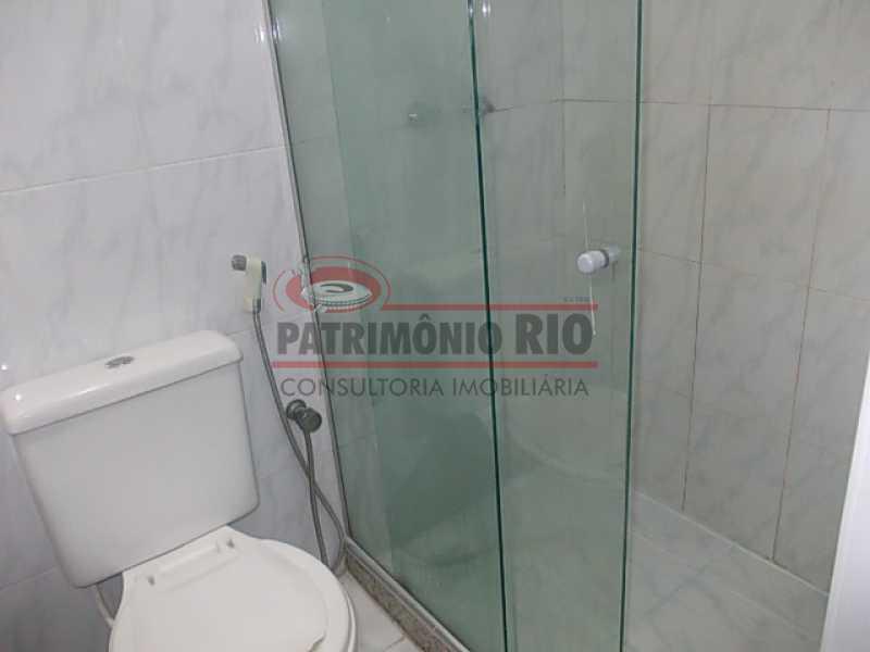 DSCN0018 - Apartamento 2quartos, (1suite) - PAAP24622 - 17