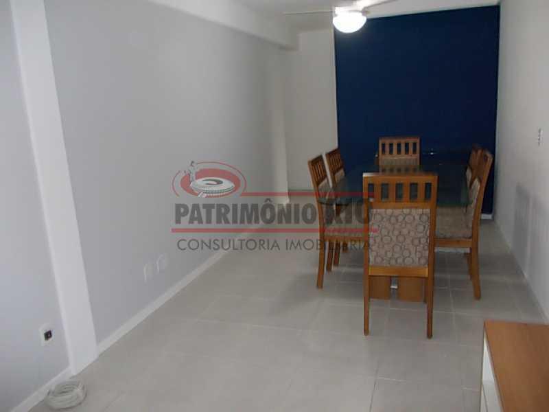 DSCN0020 - Apartamento 2quartos, (1suite) - PAAP24622 - 21