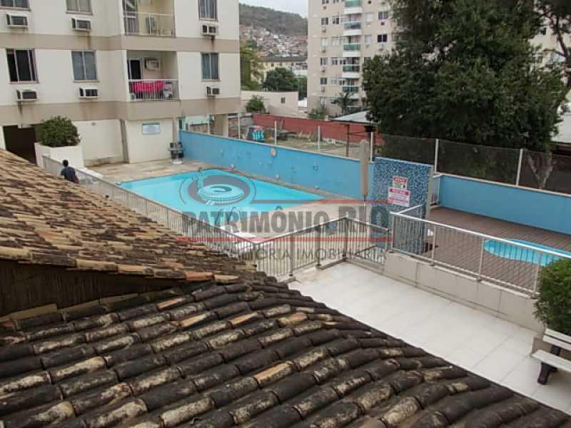 DSCN0023 - Apartamento 2quartos, (1suite) - PAAP24622 - 3