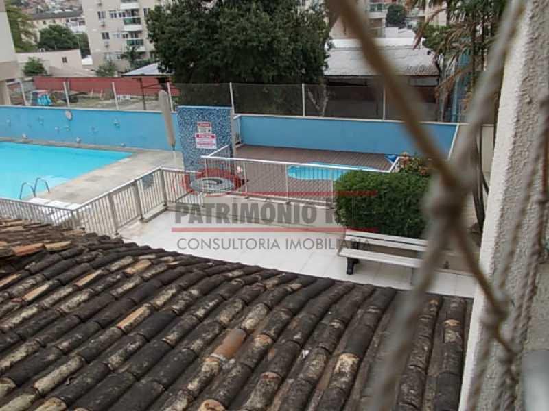 DSCN0024 - Apartamento 2quartos, (1suite) - PAAP24622 - 23