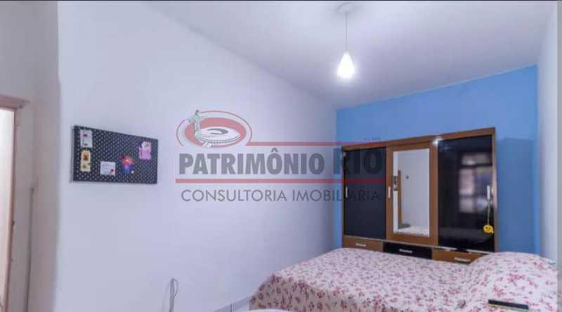 ENV2 - Apartamento 3 quartos à venda Engenho Novo, Rio de Janeiro - R$ 270.000 - PAAP31183 - 17