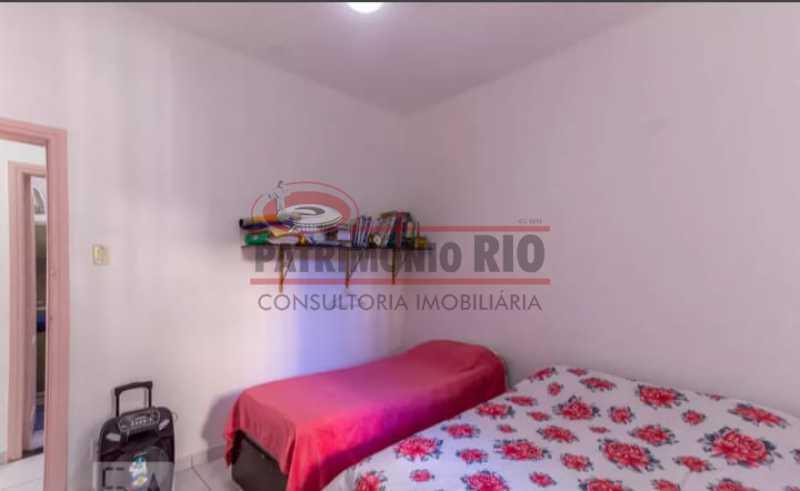 ENV6 - Apartamento 3 quartos à venda Engenho Novo, Rio de Janeiro - R$ 270.000 - PAAP31183 - 25