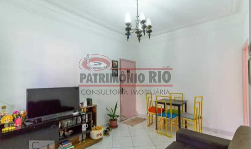 ENV19 - Apartamento 3 quartos à venda Engenho Novo, Rio de Janeiro - R$ 270.000 - PAAP31183 - 3