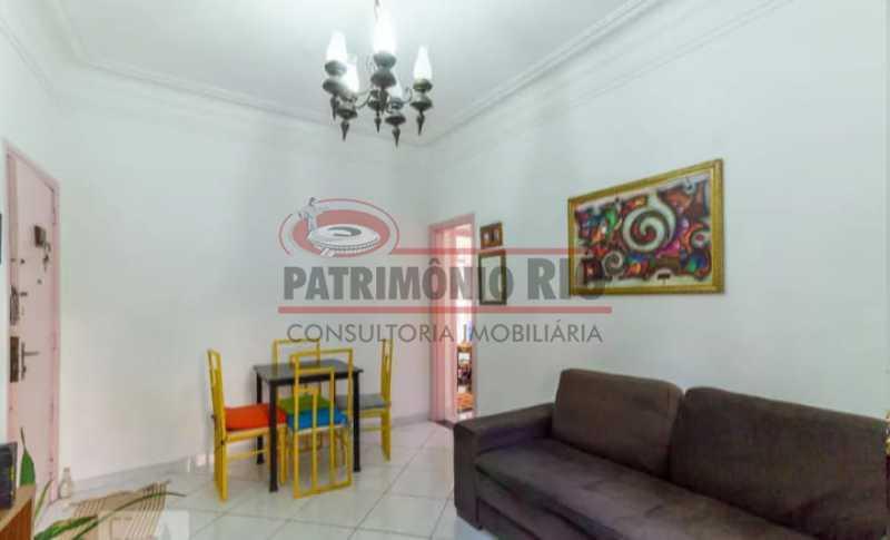 ENV20 - Apartamento 3 quartos à venda Engenho Novo, Rio de Janeiro - R$ 270.000 - PAAP31183 - 6