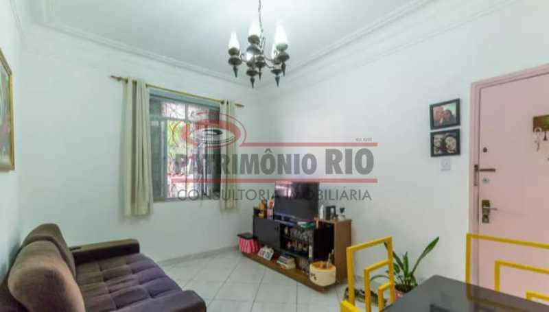 ENV21 - Apartamento 3 quartos à venda Engenho Novo, Rio de Janeiro - R$ 270.000 - PAAP31183 - 4