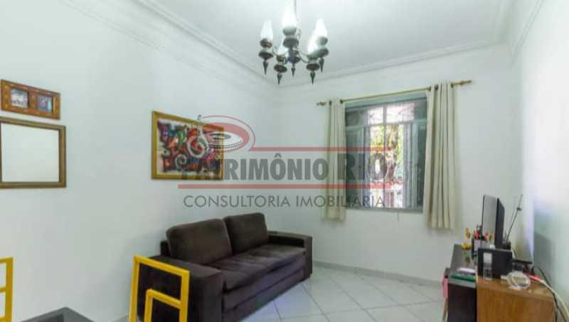 ENV22 - Apartamento 3 quartos à venda Engenho Novo, Rio de Janeiro - R$ 270.000 - PAAP31183 - 7