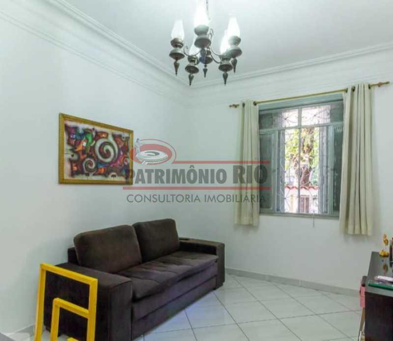 ENV23 - Apartamento 3 quartos à venda Engenho Novo, Rio de Janeiro - R$ 270.000 - PAAP31183 - 5