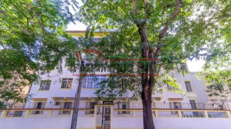 ENV24 - Apartamento 3 quartos à venda Engenho Novo, Rio de Janeiro - R$ 270.000 - PAAP31183 - 1