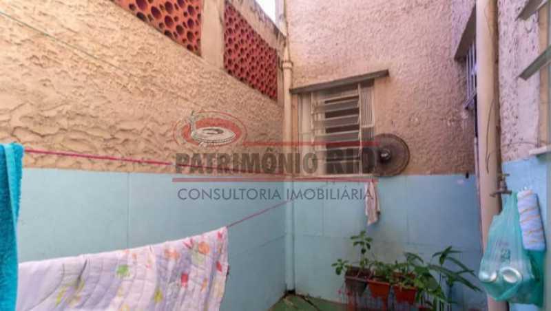 ENV25 - Apartamento 3 quartos à venda Engenho Novo, Rio de Janeiro - R$ 270.000 - PAAP31183 - 12