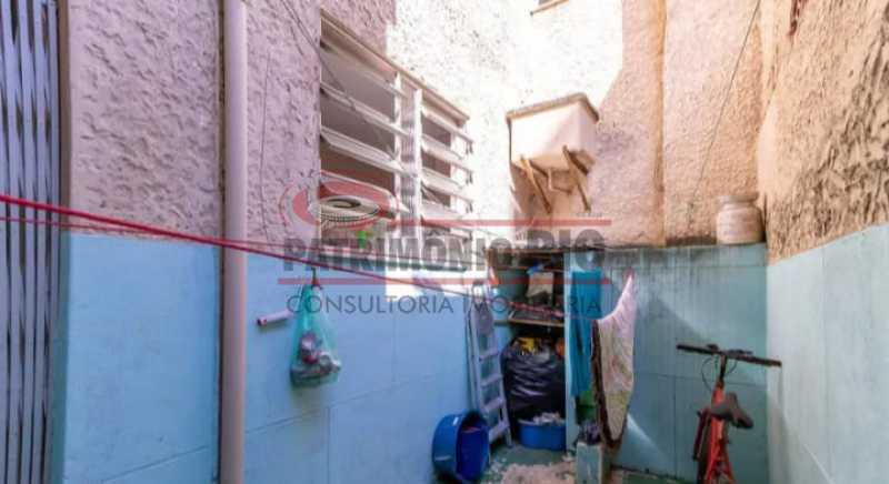 ENV26 - Apartamento 3 quartos à venda Engenho Novo, Rio de Janeiro - R$ 270.000 - PAAP31183 - 13