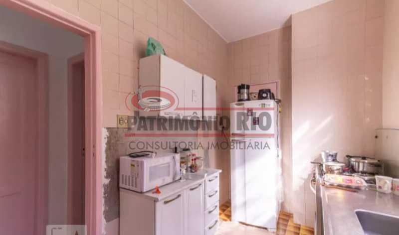 ENV30 - Apartamento 3 quartos à venda Engenho Novo, Rio de Janeiro - R$ 270.000 - PAAP31183 - 9