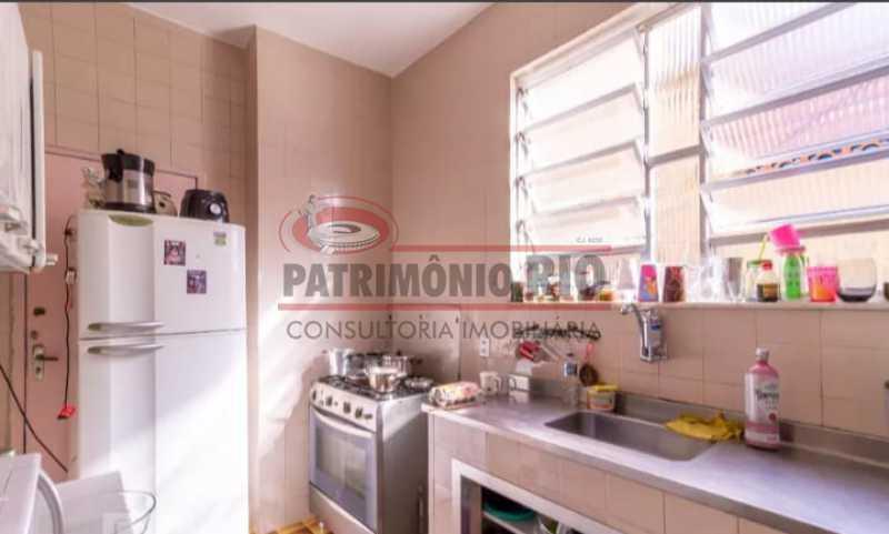 ENV33 - Apartamento 3 quartos à venda Engenho Novo, Rio de Janeiro - R$ 270.000 - PAAP31183 - 8