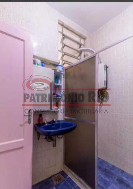 ENV35 - Apartamento 3 quartos à venda Engenho Novo, Rio de Janeiro - R$ 270.000 - PAAP31183 - 23