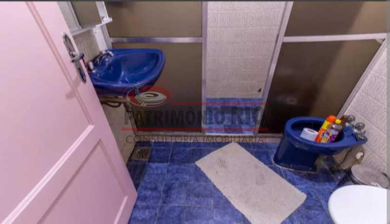 ENV36 - Apartamento 3 quartos à venda Engenho Novo, Rio de Janeiro - R$ 270.000 - PAAP31183 - 21