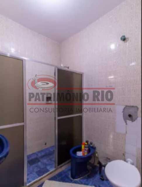 ENV37 - Apartamento 3 quartos à venda Engenho Novo, Rio de Janeiro - R$ 270.000 - PAAP31183 - 22