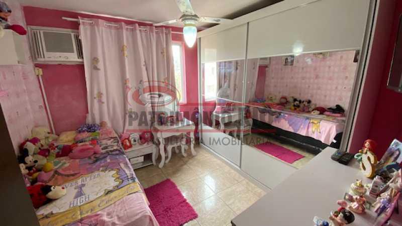 IMG_9985 - Ótimo apartamento 2 quartos condomínio - PAAP24628 - 5