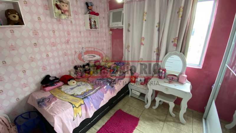 IMG_9986 - Ótimo apartamento 2 quartos condomínio - PAAP24628 - 6