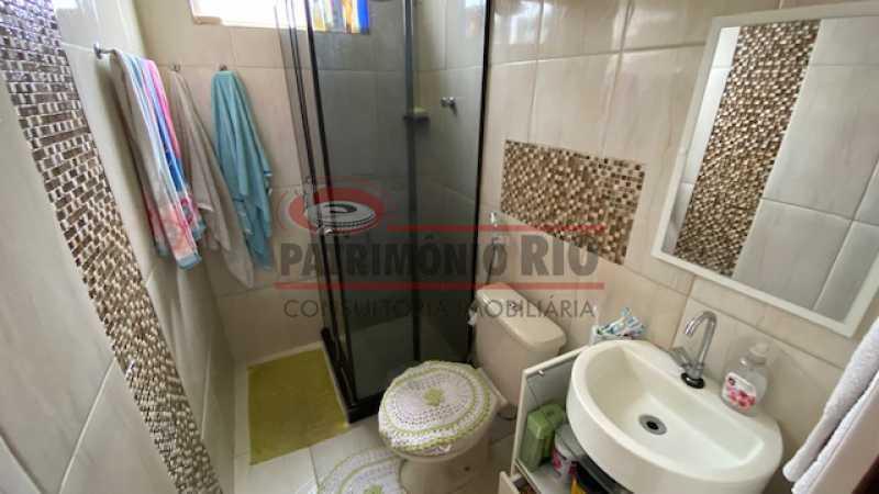 IMG_9987 - Ótimo apartamento 2 quartos condomínio - PAAP24628 - 7