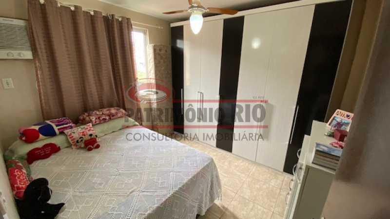 IMG_9988 - Ótimo apartamento 2 quartos condomínio - PAAP24628 - 8