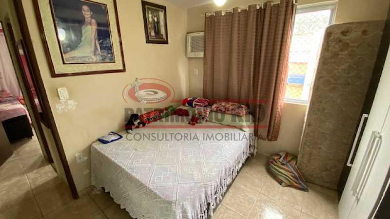 IMG_9989 - Ótimo apartamento 2 quartos condomínio - PAAP24628 - 9