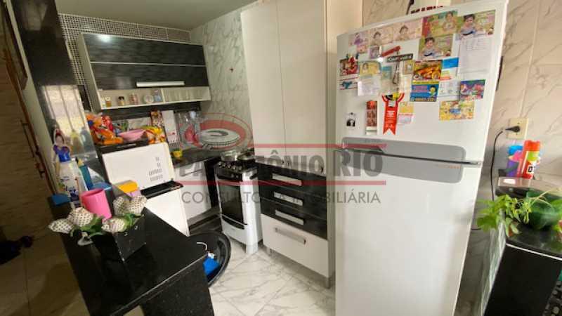 IMG_9990 - Ótimo apartamento 2 quartos condomínio - PAAP24628 - 10