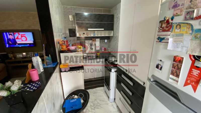 IMG_9991 - Ótimo apartamento 2 quartos condomínio - PAAP24628 - 11