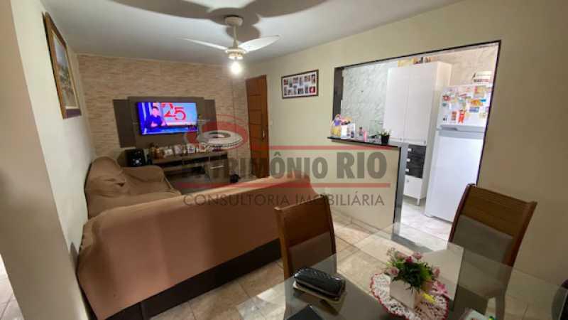 IMG_9993 - Ótimo apartamento 2 quartos condomínio - PAAP24628 - 1