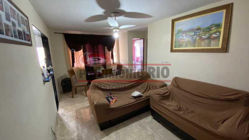 IMG_9994 - Ótimo apartamento 2 quartos condomínio - PAAP24628 - 3