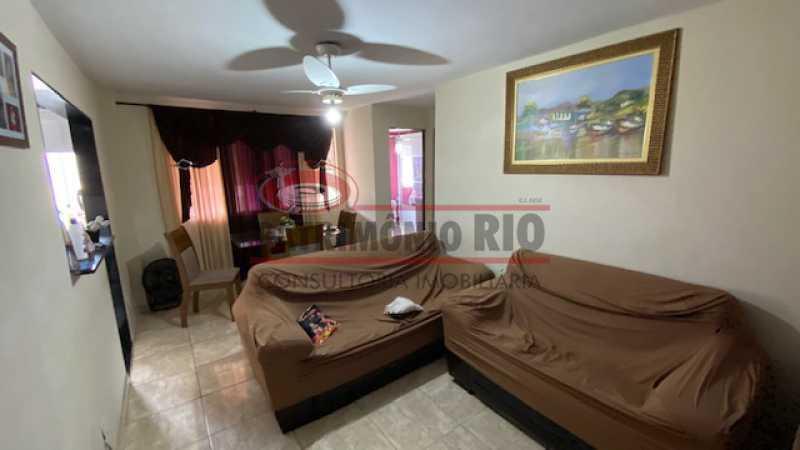 IMG_9995 - Ótimo apartamento 2 quartos condomínio - PAAP24628 - 4