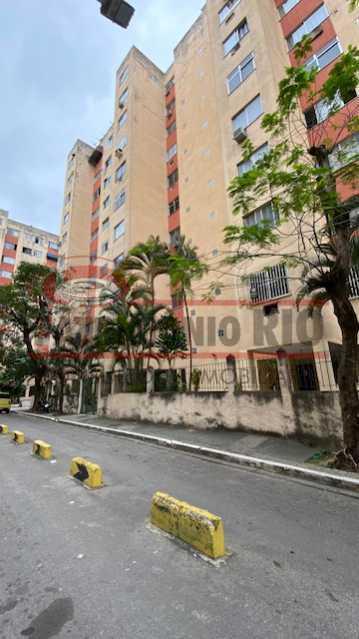 IMG_9996 - Ótimo apartamento 2 quartos condomínio - PAAP24628 - 13