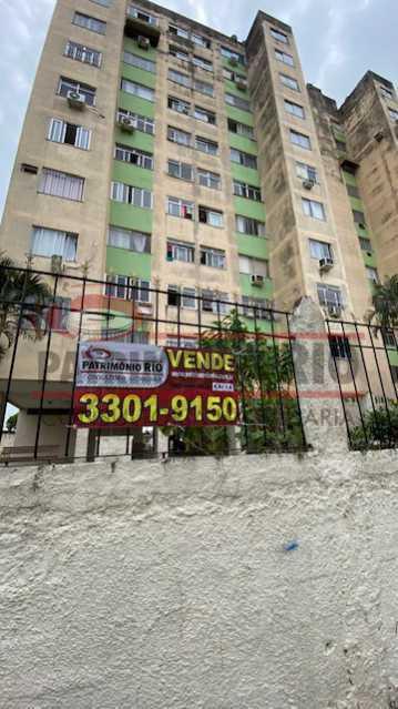 IMG_9998 - Ótimo apartamento 2 quartos condomínio - PAAP24628 - 15