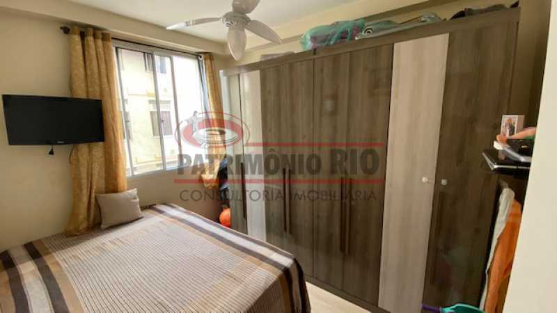 IMG_0240 - Apartamento 2 quartos à venda Parada de Lucas, Rio de Janeiro - R$ 180.000 - PAAP24631 - 7