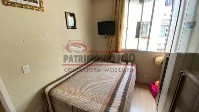 IMG_0241 - Apartamento 2 quartos à venda Parada de Lucas, Rio de Janeiro - R$ 180.000 - PAAP24631 - 8