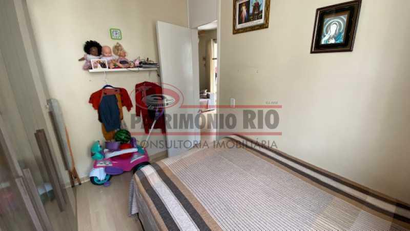 IMG_0242 - Apartamento 2 quartos à venda Parada de Lucas, Rio de Janeiro - R$ 180.000 - PAAP24631 - 9